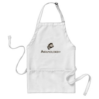 Archaeologist Adult Apron