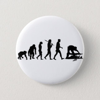 Archaeologist  archeology site lovers gifts pinback button