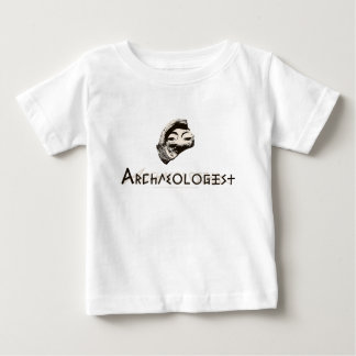 Archaeologist Baby T-Shirt