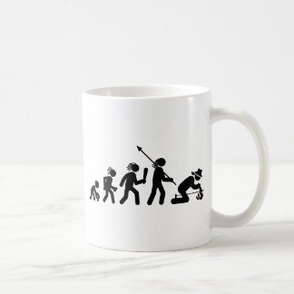 Archaeologist Coffee Mug