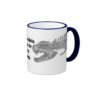 Archaeologists experts in dating methods ringer coffee mug