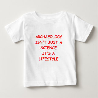 archaeology baby T-Shirt