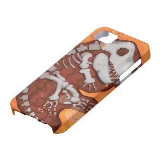 Archaeology Dinosaur Bones Dig iPhone SE/5/5s Case