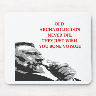 archaeology mouse pads