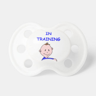 archaeology pacifiers