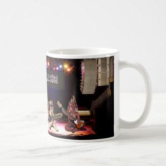 Archaeology rocks mosquito classic white coffee mug