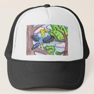 Archaeopteryx Trucker Hat