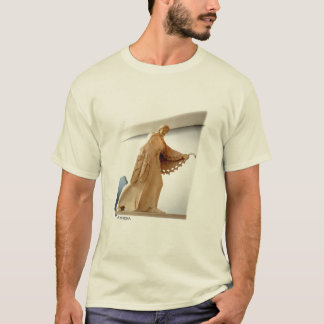 Archaic Goddess Athena T-Shirt