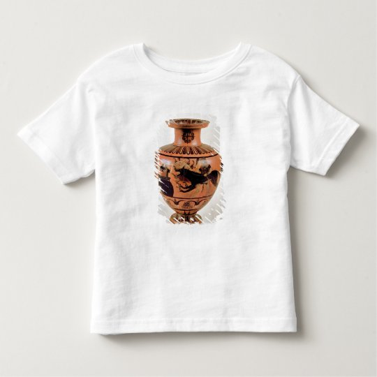 Archaic Ionian Hydria Toddler T-shirt