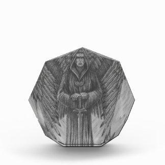 Archangel Acrylic Award