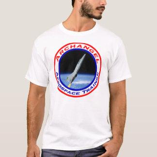 Archangel AST Melange Ringer T-Shirt