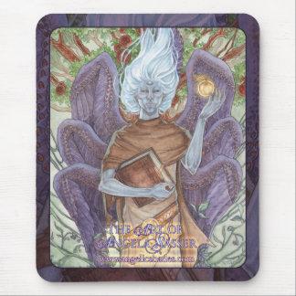 Archangel Azrael Mousepad