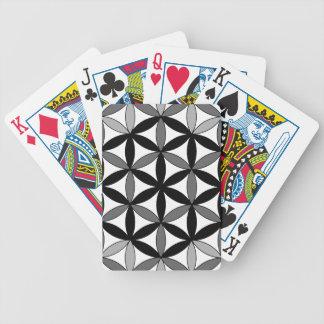 Archangel Cassiel3 Bicycle Poker Cards