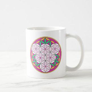 Archangel Chamuel01 Classic White Coffee Mug