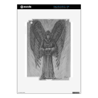 Archangel Decals For The iPad 2