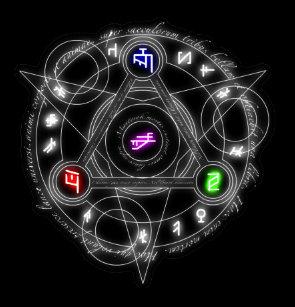 Dark Archangel Gifts on Zazzle
