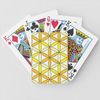 Archangel Gabriel01 Bicycle Poker Cards