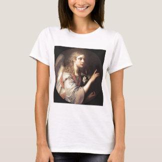 Archangel Gabriel from the Annunciation T-Shirt