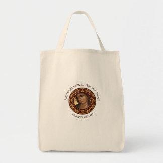Archangel Gabriel Orthodox Church - Shopping Tote Tote Bags