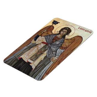 Archangel Gabriel Magnets