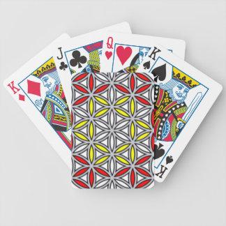 Archangel Michael4 Deck Of Cards