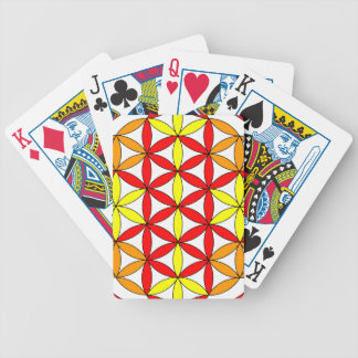 Archangel Michael7 Bicycle Poker Cards