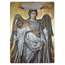 Archangel Michael Clipboard