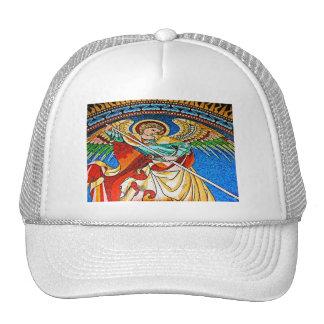 Archangel Michael Mosiac, Kaiser Wilhelm Church Trucker Hat