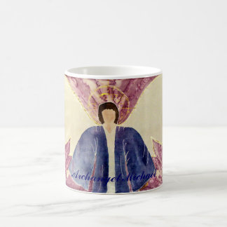 Archangel Michael mug