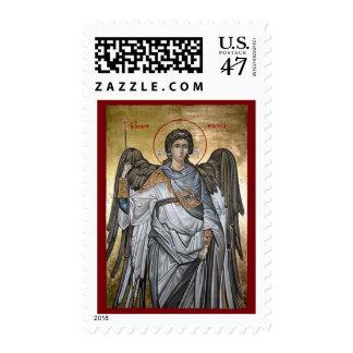 Archangel Michael Postage