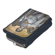Archangel Michael Wallet