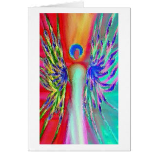 Archangel of the Elements Card