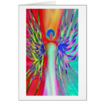 Archangel of the Elements Greeting Card
