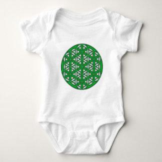 Archangel Raphael3 Baby Bodysuit