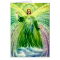 Archangel Raphael Healing Light