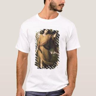 Archangel Raphael with Bishop Domonte T-Shirt