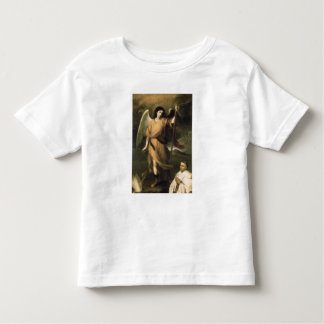 Archangel Raphael with Bishop Domonte Toddler T-shirt