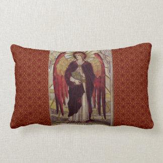 Archangel Uriel limbar pillow