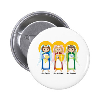 Archangels Button