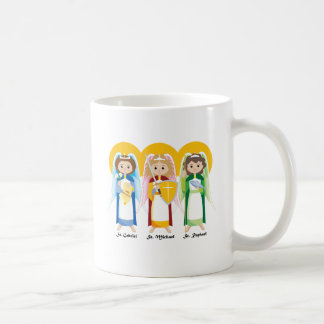 Archangels Coffee Mug