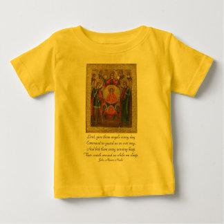 Archangels infant shirt
