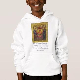Archangels kids hoodie