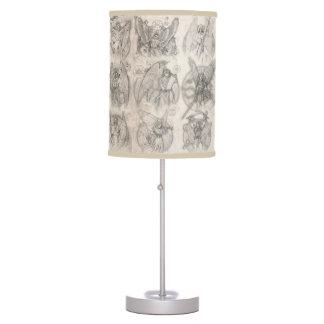 Archangels Lamp