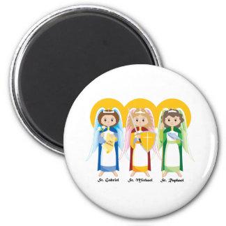 Archangels Magnet