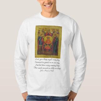 Archangels mens shirt