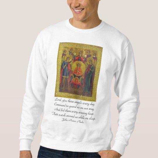 Archangels mens sweatshirt