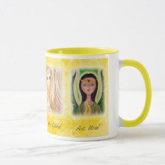 Archangels Mug