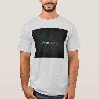 archbang t-shirt