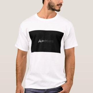 archbang t-shirt (symbiosis)