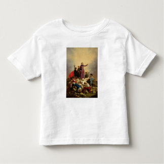 Archbishop Affre on the Barricades, 1848 Toddler T-shirt